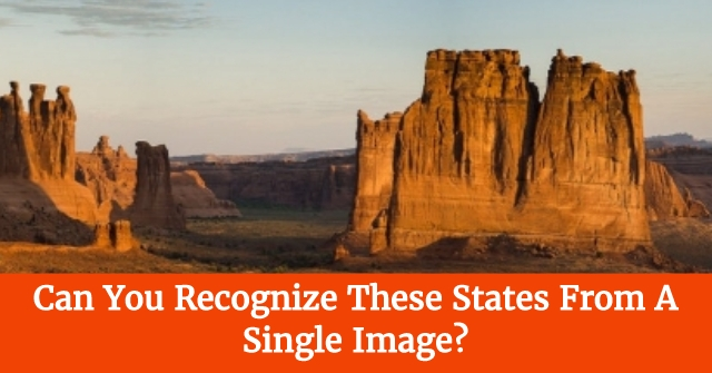Can You Recognize These States From A Single Image?