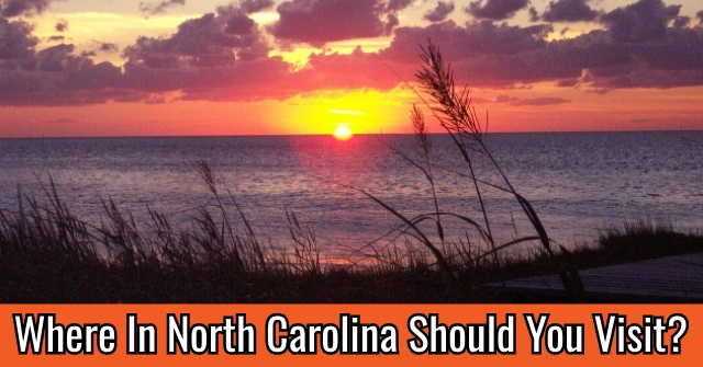 Where In North Carolina Should You Visit?