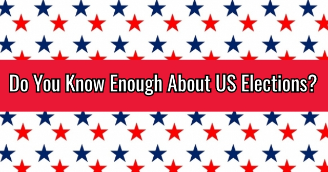 Do You Know Enough About US Elections?
